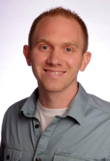 Kyle Gustafson headshot