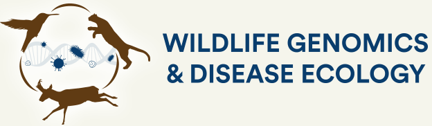 Wildlife Genomics Disease Ecology