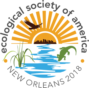 Ecological Society of America Conference logo